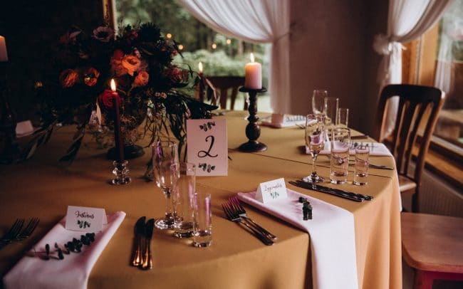 Sodyba vestuvėms